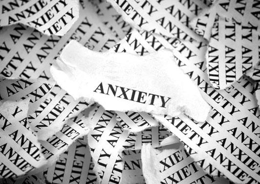 Anxiety / Stress