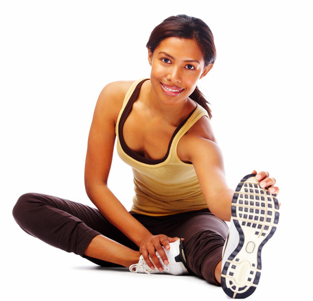 photodune-182045-happy-fit-woman-doing-stretching-exercise-isolated-over-white-b-xs